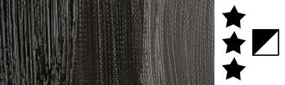 416 S1 Sepia, farba olejna Rembrandt 40 ml