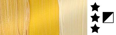 802 S3 Light Gold, farba olejna Rembrandt 40 ml