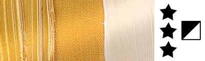 803 S3 Deep Gold, farba olejna Rembrandt 40 ml