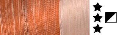 805 S3 Copper, farba olejna Rembrandt 40 ml