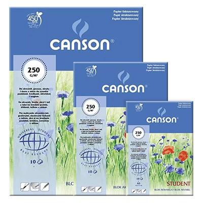 Blok do akwareli Canson