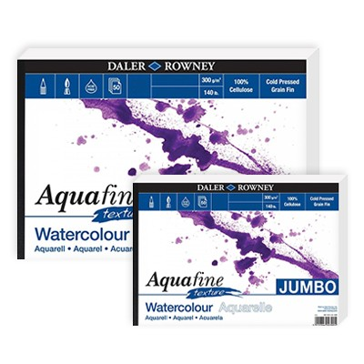 aquafine texture jumbo