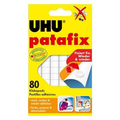 Masa klejąca Patafix, UHU, 80 porcji