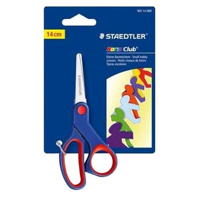 Nożyczki praworęczne dla dzieci, Staedtler, 14cm