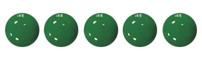 700 Green, perły w płynie Perlen Pen, 25ml