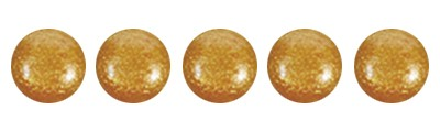 901 Gold, perły w płynie Perlen Pen, 25ml