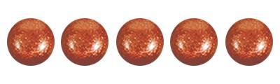 904 Copper, perły w płynie Perlen Pen, 25ml
