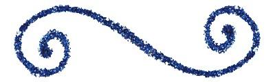 brokat w żelu Glitter Pen