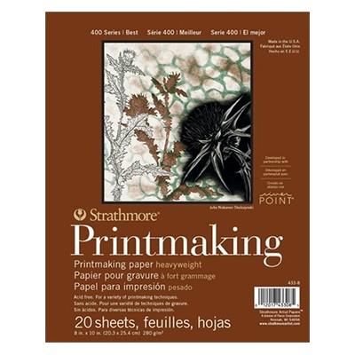 Blok Printmaking Strathmore