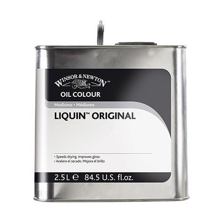 Liquin original W&N 2500 ml