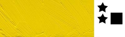 086 Cadmium lemon, Artists' W&N, artystyczna farba olejna 37m