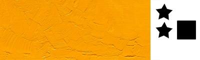 108 Cadmium yellow, Artists' W&N, artystyczna farba olejna 37ml