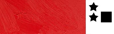 094 Cadmium red, Artists' W&N, artystyczna farba olejna 37ml