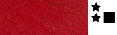 097 Cadmium red deep, Artists' W&N, artystyczna farba olejna 37m