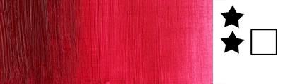 502 Permanent rose, Artists' W&N, artystyczna farba olejna 37ml