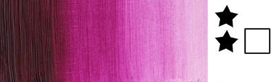 380 Magenta, Artists' W&N, artystyczna farba olejna 37ml