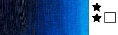 707 Winsor blue (green shade), Artists' W&N, artystyczna farba o