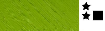 084 Cadmium green pale, Artists' W&N, artystyczna farba olejna 3