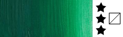 481 Permanent green, Artists' W&N, artystyczna farba olejna 37ml