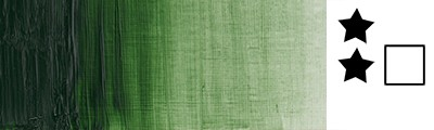 637 Terre verte, Artists' W&N, artystyczna farba olejna 37ml