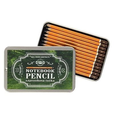 Ołówki grafitowe mini