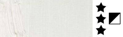 104 Zinc white, farba olejna Cobra Study, Talens, 40ml