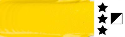 275 Primary yellow, farba olejna Cobra, Talens, 40ml
