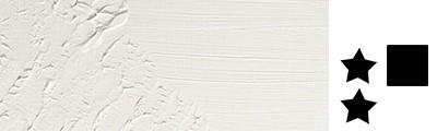 415 Mixing white, farba alkidowa Griffin Alkyd, 37ml