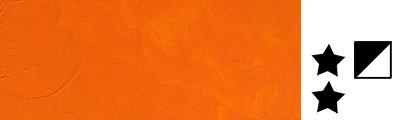 090 Cadmium orange hue, farba alkidowa Griffin Alkyd, 37ml