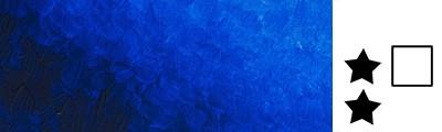 263 French ultramarine, farba alkidowa Griffin Alkyd, 37