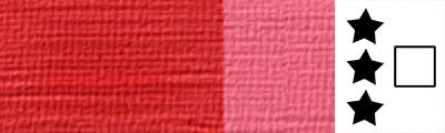 503 Cadmium red hue, farba olejna Graduate Daler Rowney 200ml
