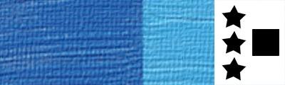 112 Coeruleum hue, farba olejna Graduate Daler Rowney 200ml