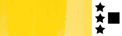082 Cadmium yellow lemon, farba olejna Puro, 40ml