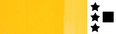 081 Cadmium yellow light, farba olejna Puro, 40ml