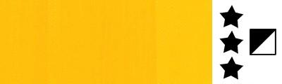 116 Primary yellow, farba olejna Puro, 40ml