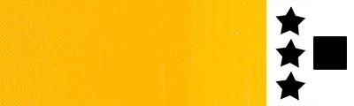 083 Cadmium yellow medium, farba olejna Puro, 40ml