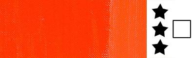 125 Orange lake, farba olejna Puro, 40ml