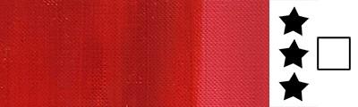261 Tiziano red, farba olejna Puro, 40ml