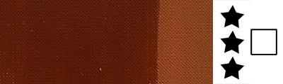 278 Burnt sienna, farba olejna Puro, 40ml