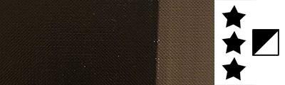 492 Burnt umber, farba olejna Puro, 40ml