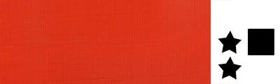 100 Cadmium red light, Artists' W&N, farba akrylowa 60ml