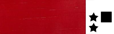 534 Pyrrole red, Artists' W&N, farba akrylowa 60ml