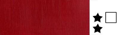 464 Perylene red, Artists' W&N, farba akrylowa 60ml