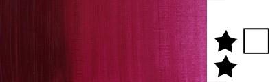 545 Quinacridone magenta, Artists' W&N, farba akrylowa 60ml
