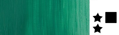 184 Cobalt green, Artists' W&N, farba akrylowa 60ml