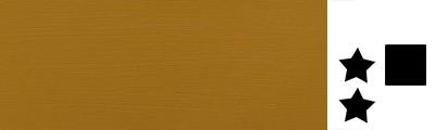737 Yellow iron oxide, Artists' W&N, farba akrylowa 60ml