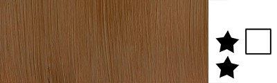 552 Raw sienna, Artists' W&N, farba akrylowa 60ml