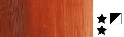 362 Light red, Artists' W&N, farba akrylowa 60ml
