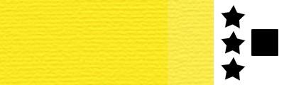 767 Lefranc yellow, artystyczna farba olejna Lefranc 40ml