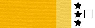 182 Indian yellow hue, artystyczna farba olejna Lefranc 40ml